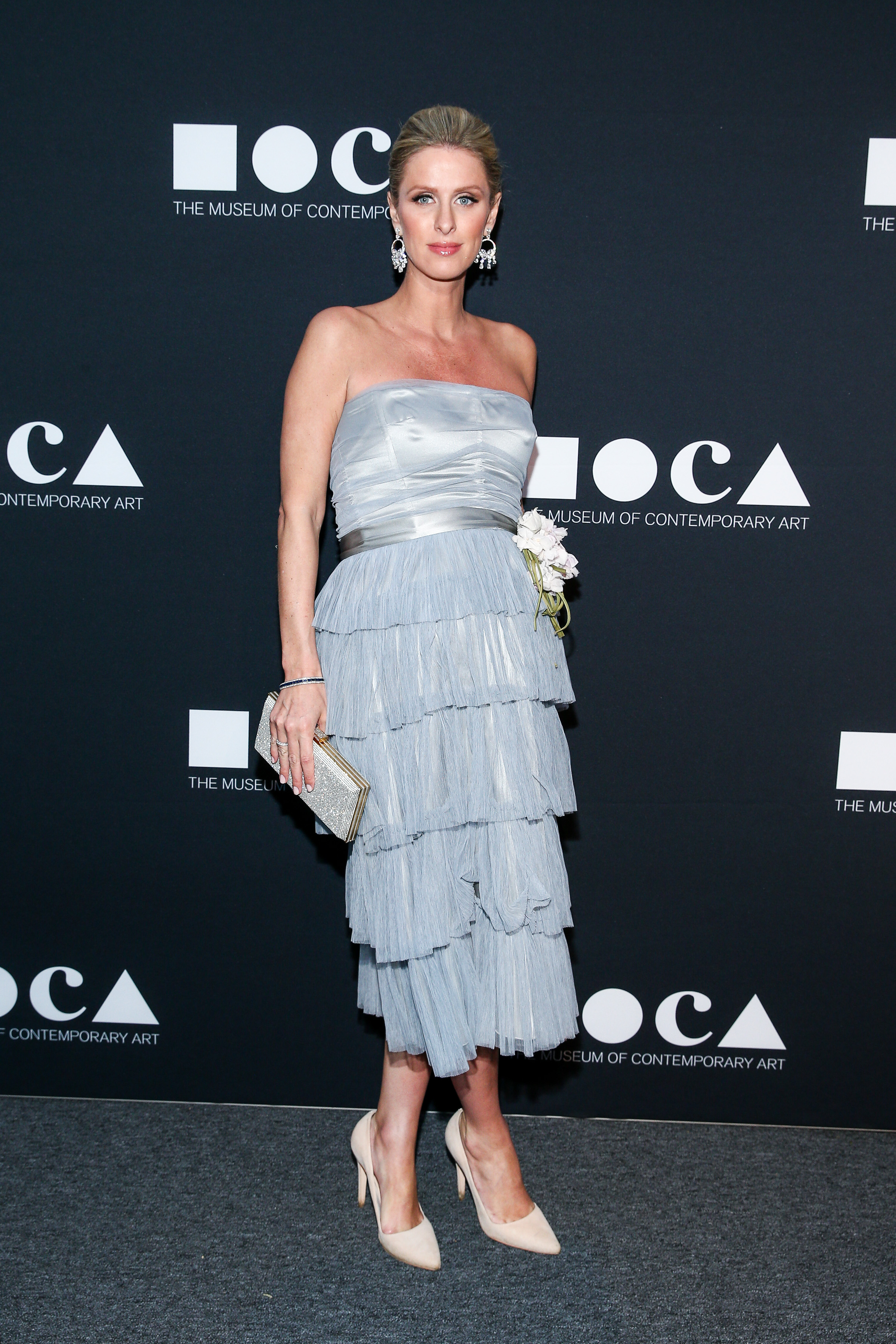 MOCA Annual Gala 2016 - The Museum of Contemporary Art, Los Angeles