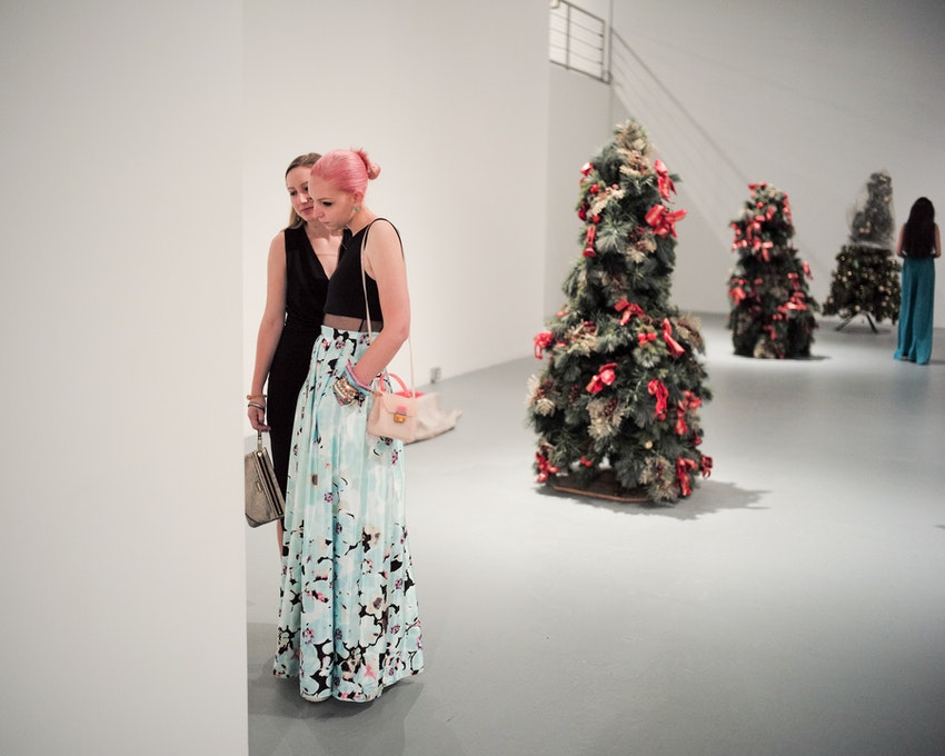 Posted by The Museum of Contemporary Art, Los Angeles - A Venue professional