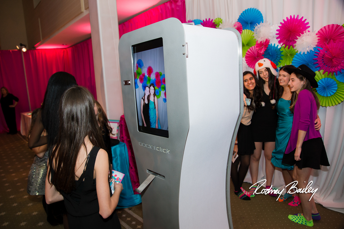 Preppy Bat Mitzvah - Magnolia Bluebird design & events