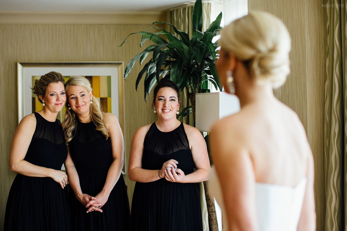 Lauren + Kevin Classic Wedding - Magnolia Bluebird design & events