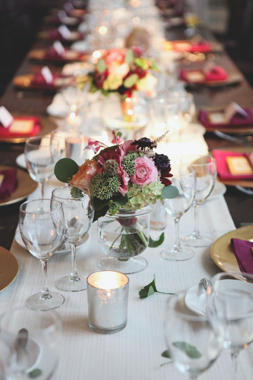 Posted by Magnolia Bluebird design & events - A Event Planner professional