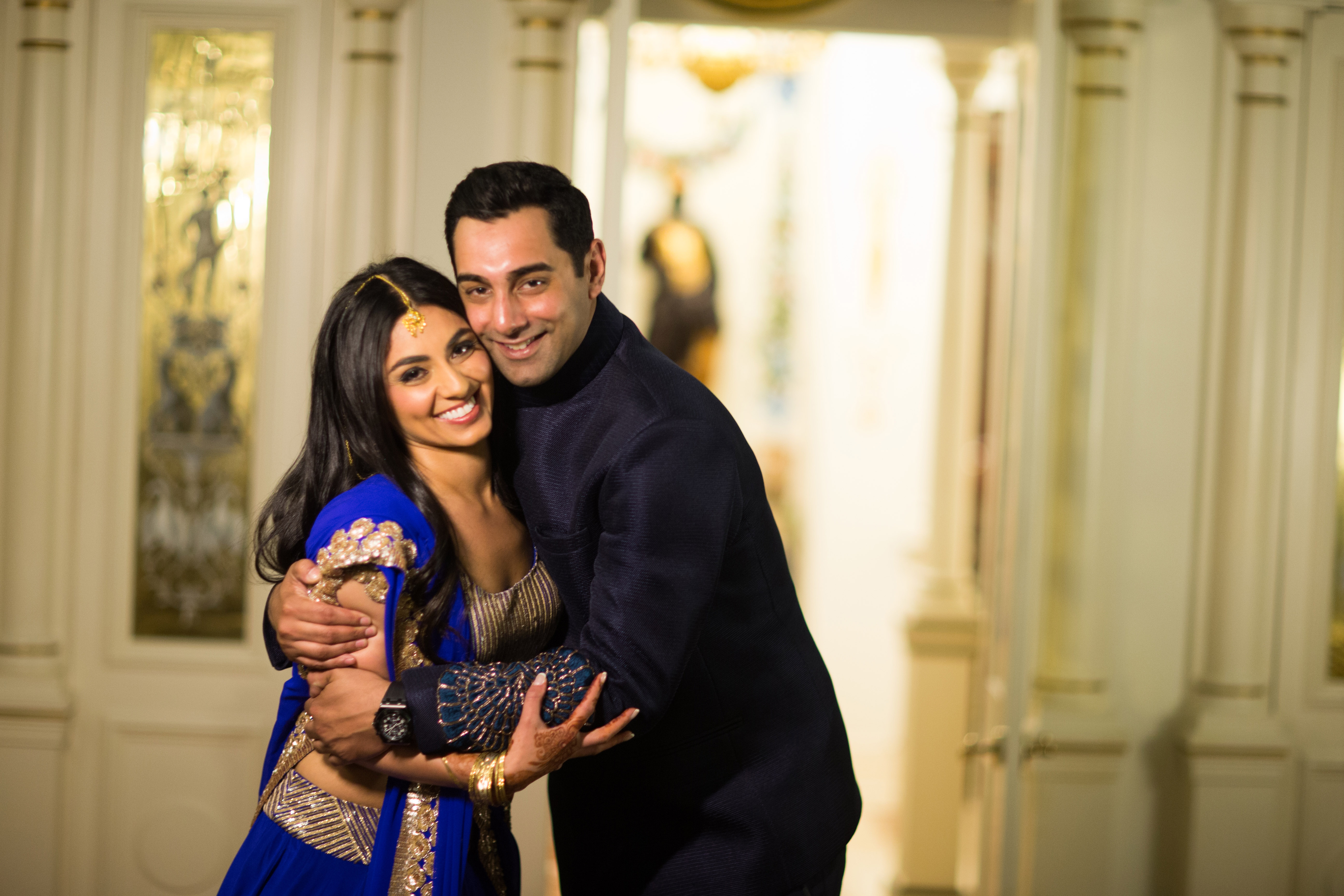Mehndi in Miami: Pre Wedding Celebration - Chris Weinberg Events
