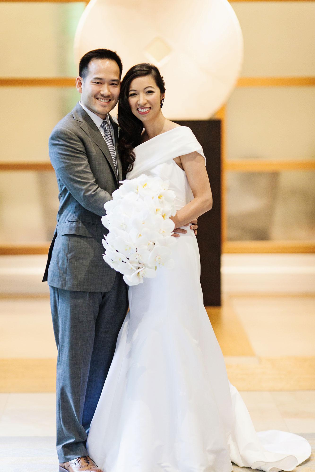 Li & Ken Wedding - Weddings by StarDust