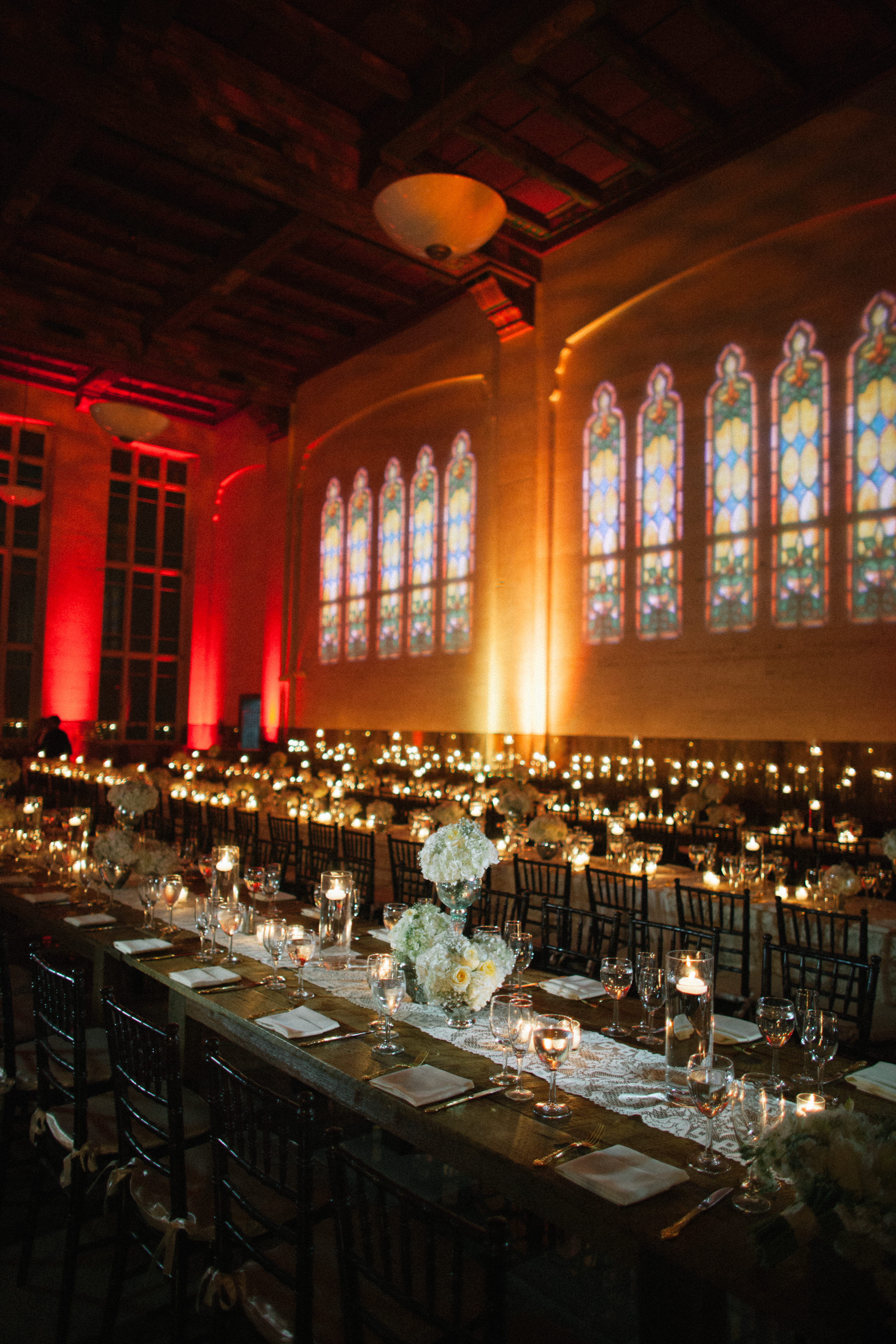 Dupont Weddings - The Historic Alfred I. Dupont Building