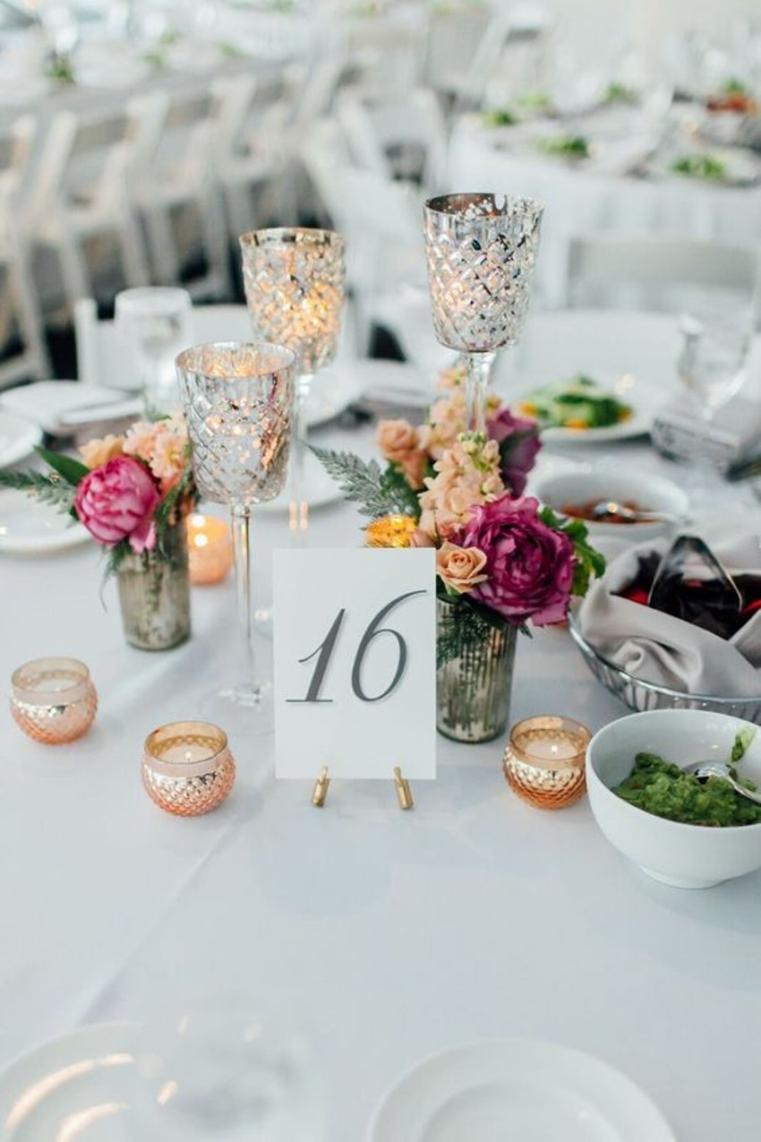 Wrap It Up Parties | Whimsical Wedding at Adler Planetarium | PartySlate