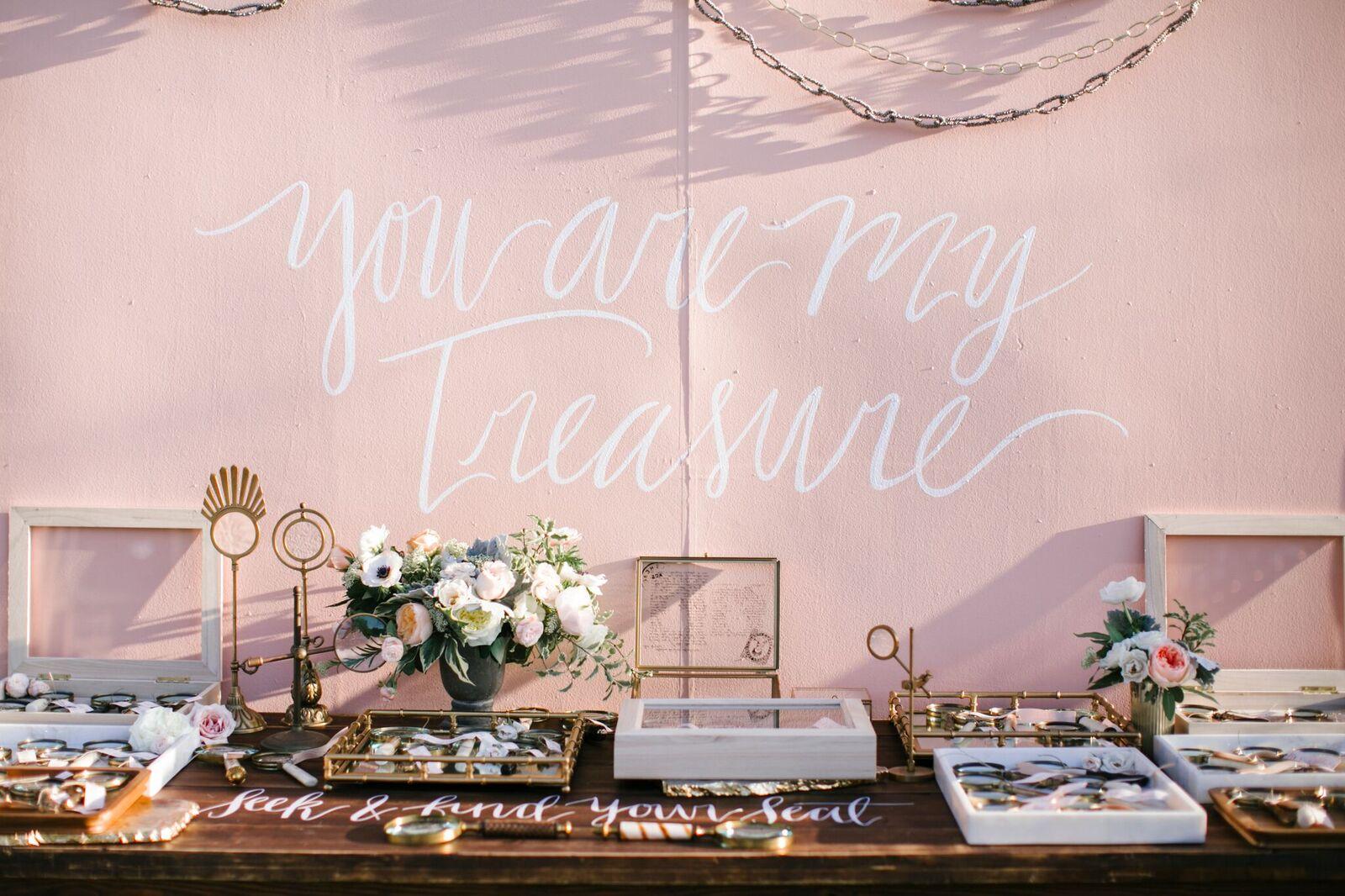 You Are My Treasure - Amorology