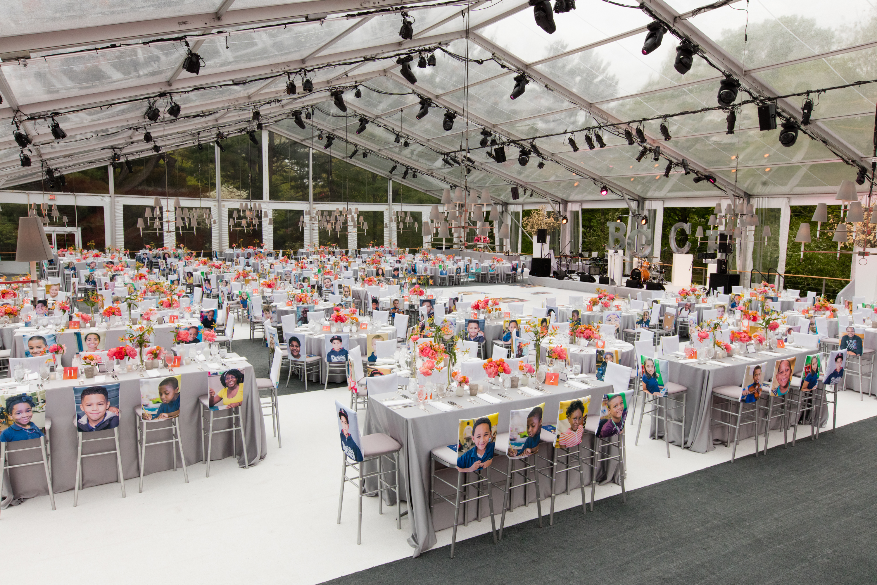 Boys & Girls Clubs of Boston's annual House Party - Rafanelli Events