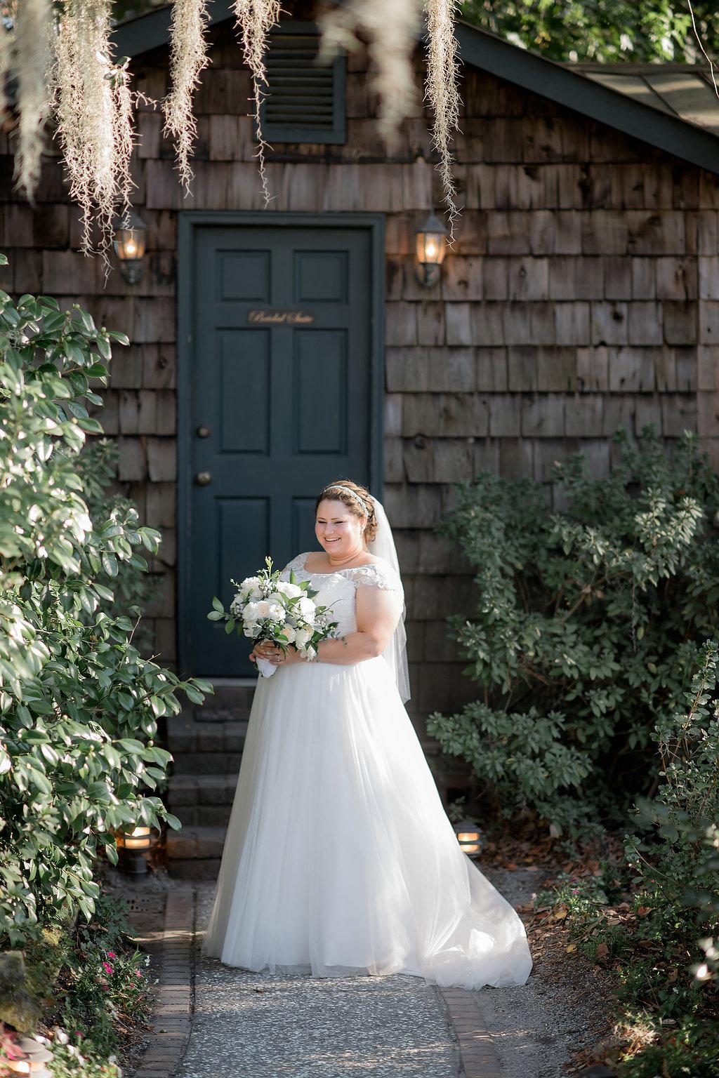 Kimberly + Joseph, Magnolia Plantation - RLE Charleston