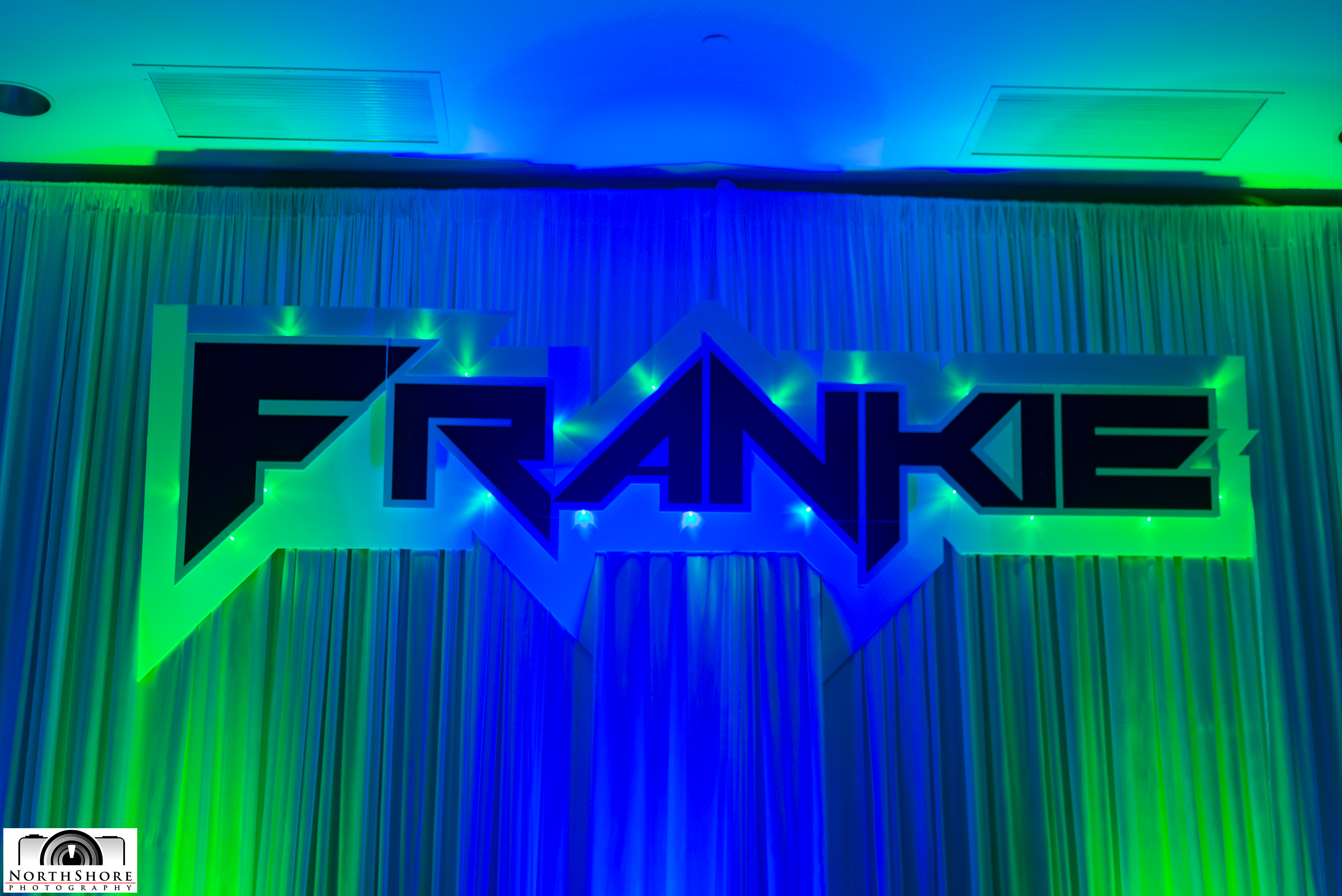 Frankie Freeman Bar Mitzvah - Epic Events