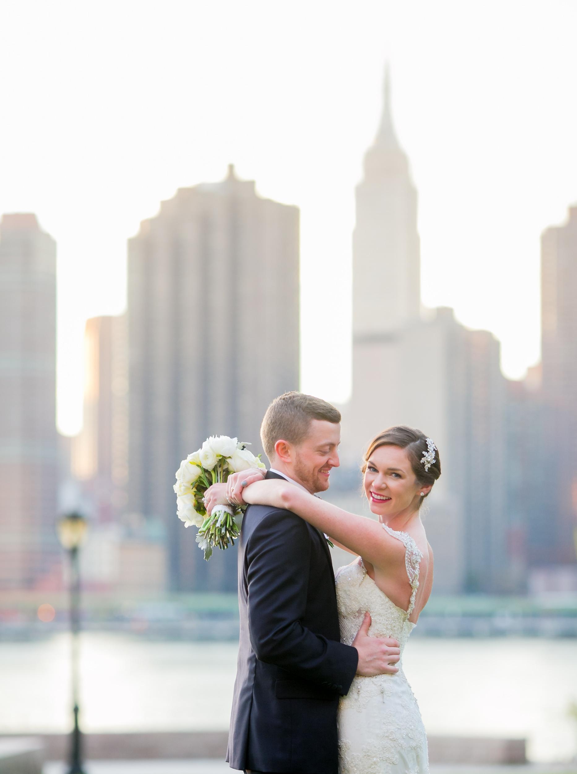 Classic New York Wedding at Guastavinos - Phillip Van Nostrand Photography