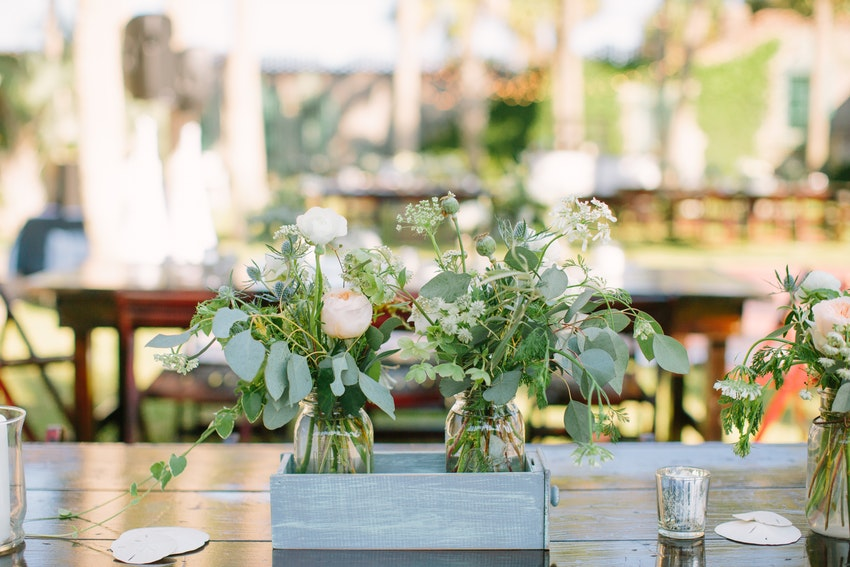 Posted by Kelley Event + Design - A Event Planner professional