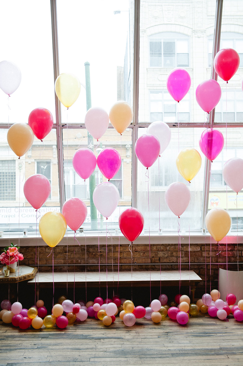 Sweet Shower Soiree - A Perfect Event
