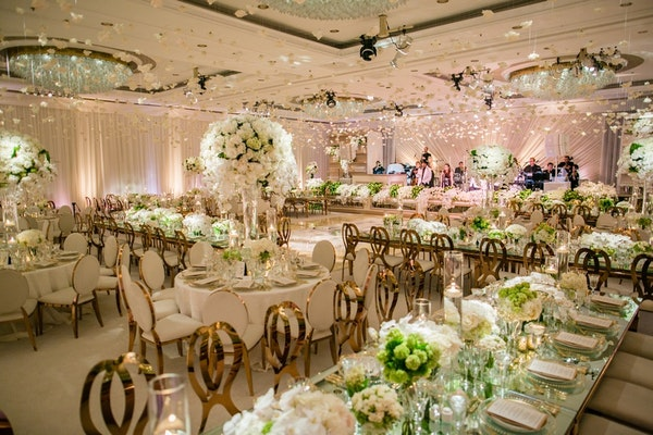 Luxury Life Design Best Wedding Locations In The World: Four Seasons Los Angeles At Beverly Hills