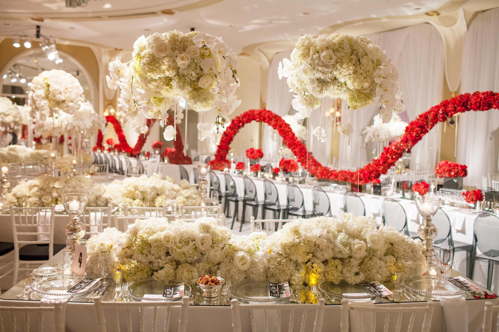 Wedding Receptions - Details Details