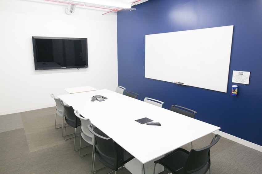 DeVry Conference Room