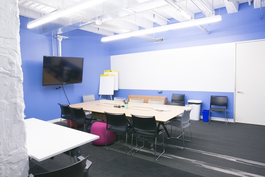 Motorola Conference Room