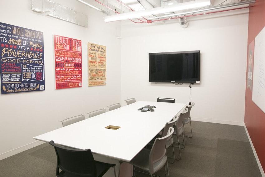 Quaker Conference Room