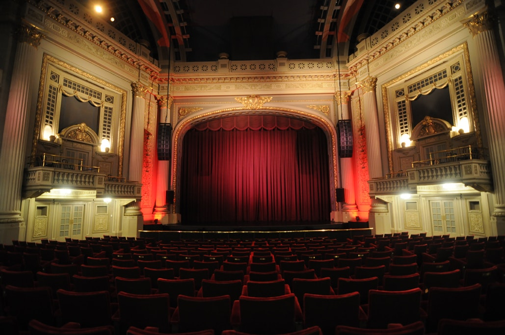 Majestic Theatre Dallas The Events Space Partyslate