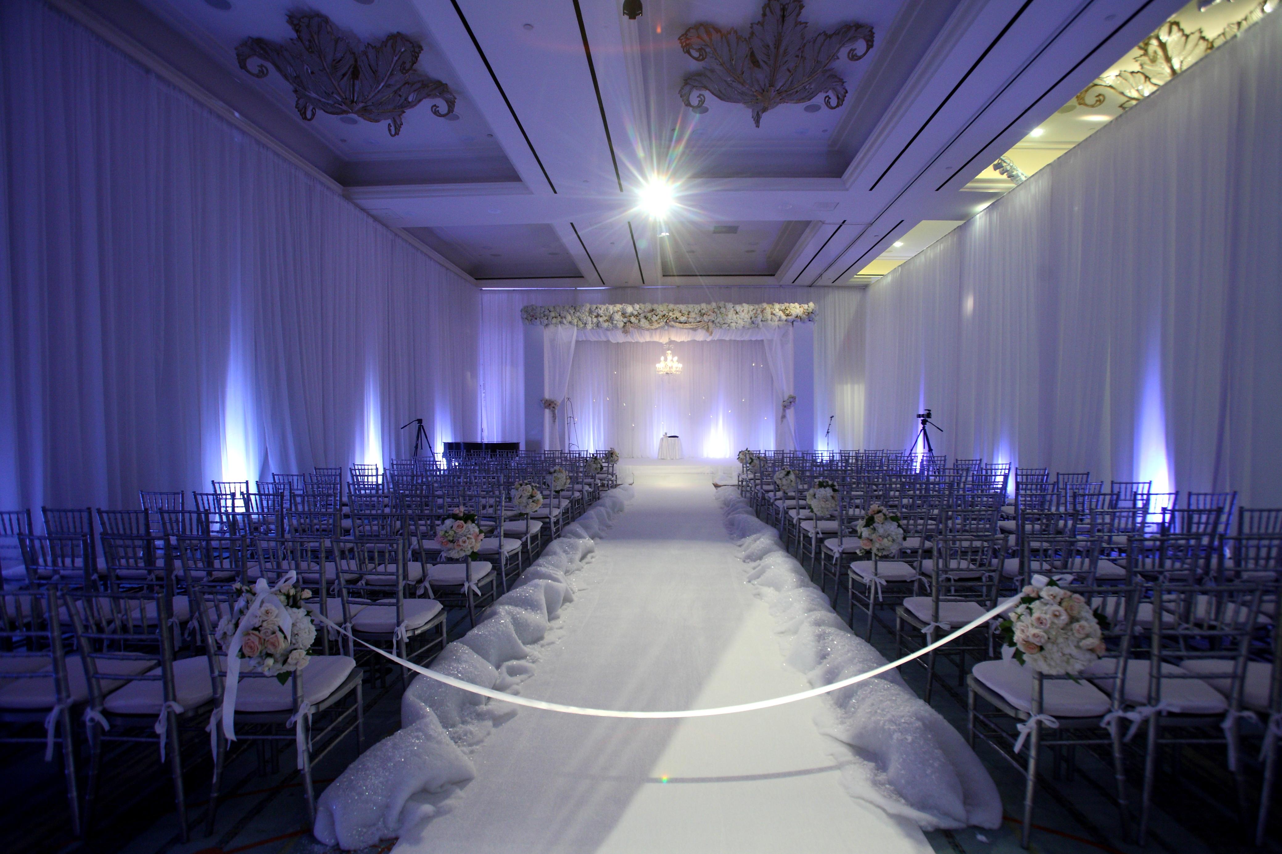 Sokolsky Wedding - As You Wish Events