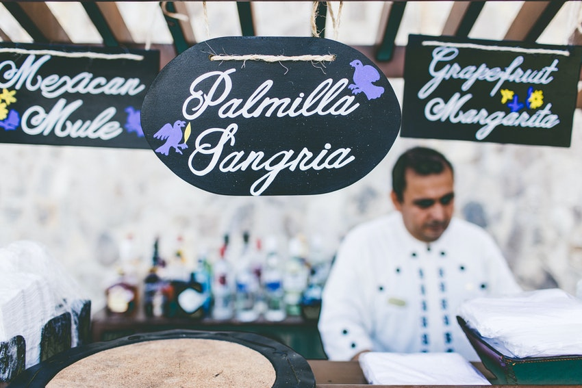 Posted by One&Only Palmilla - A Venue professional