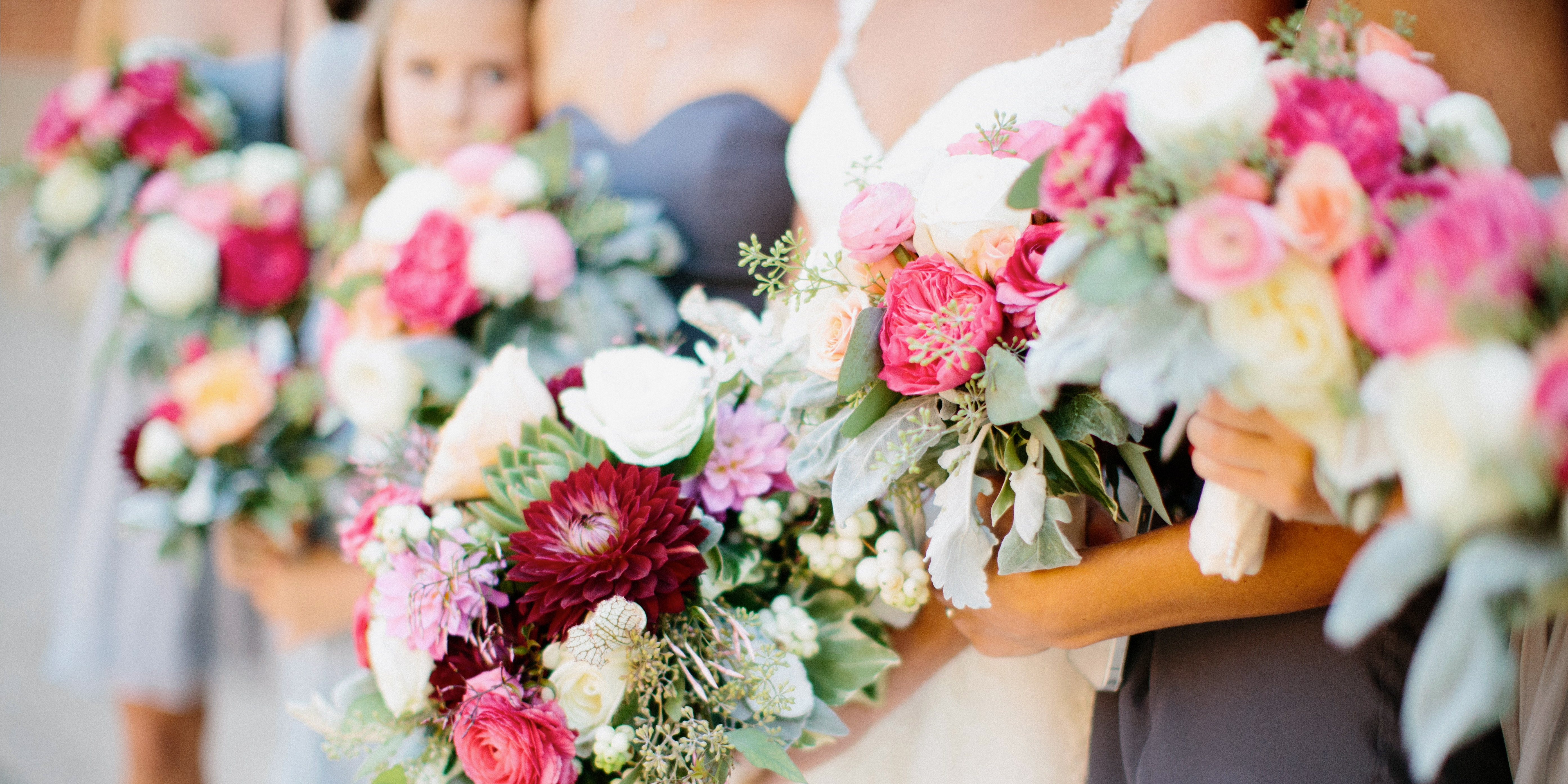 Posted by The Flower Firm - A Design/Decor/Floral professional