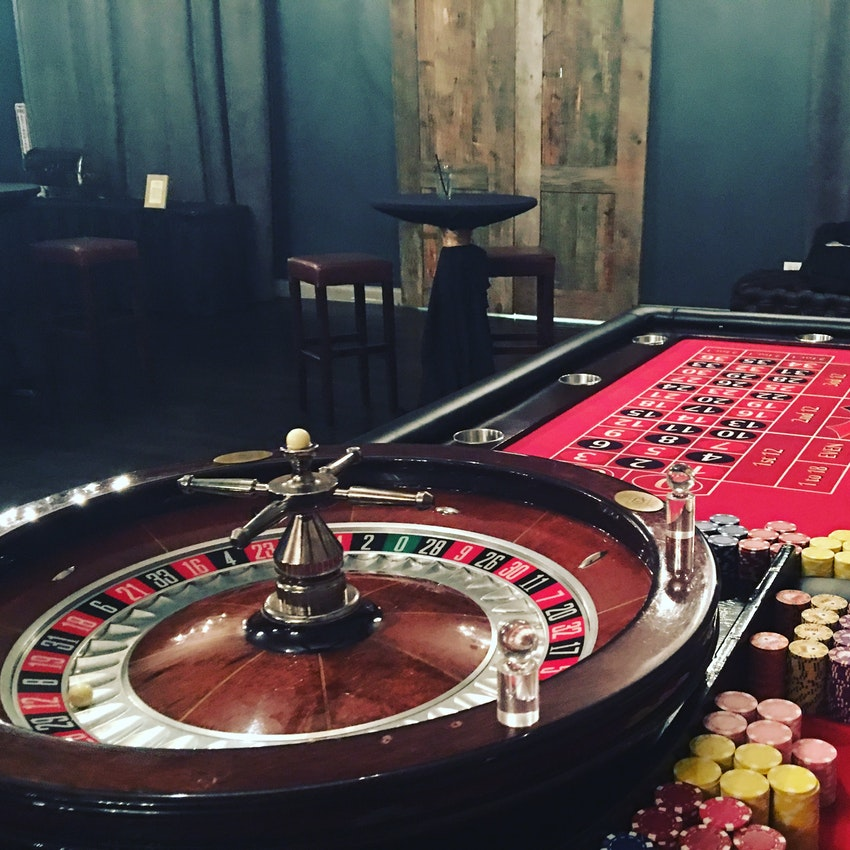 Corporate Party, Casino Night, Casino Night, Casino Fundraiser