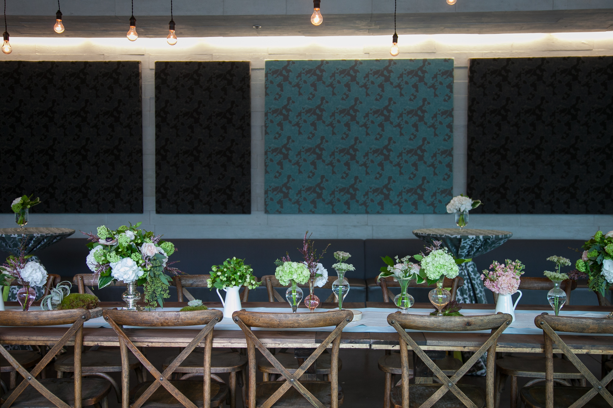 Luxury Events - Gillian Marto Creating Events of a Lifetime