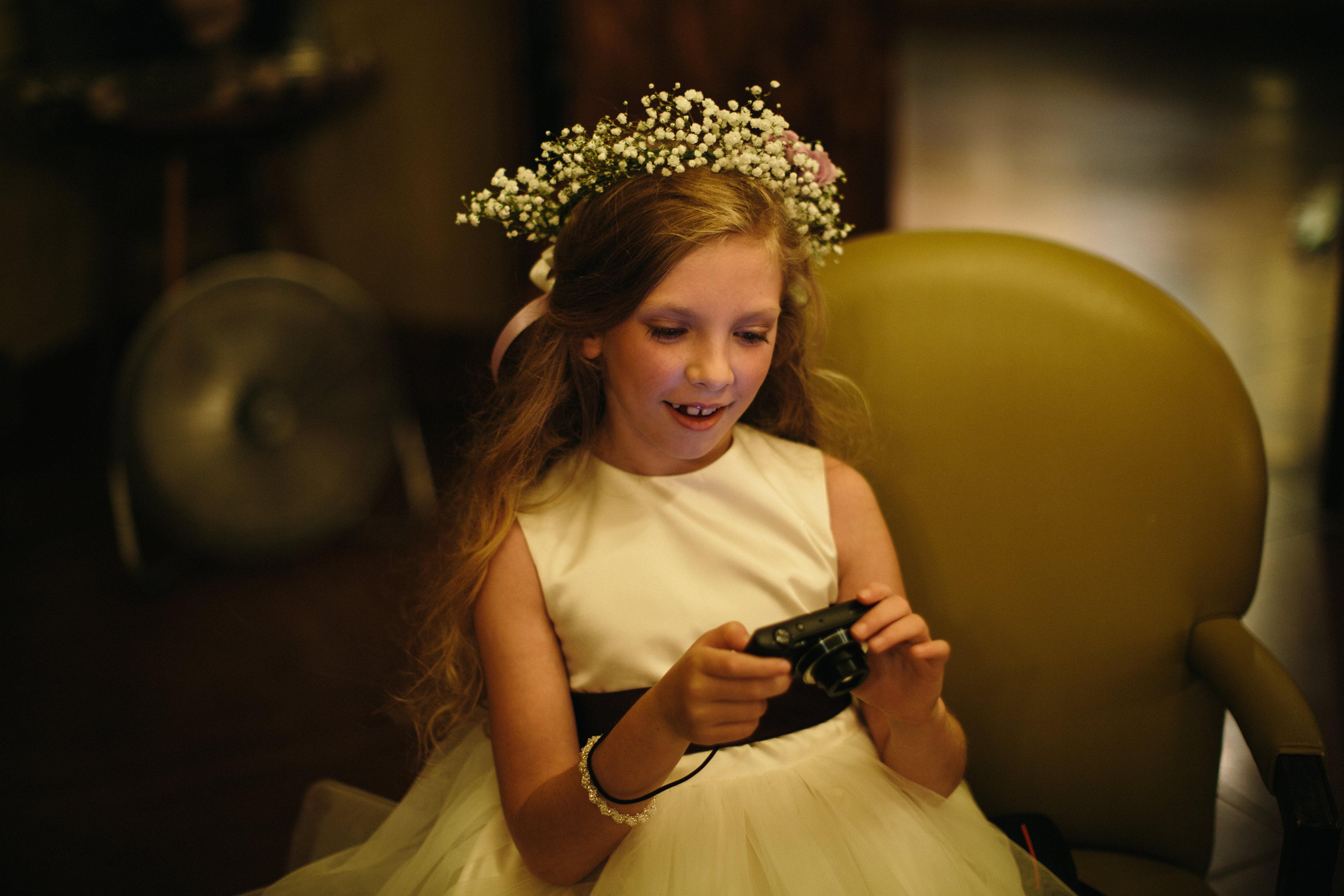 Winery Wedding - Gillian Marto Creating Events of a Lifetime