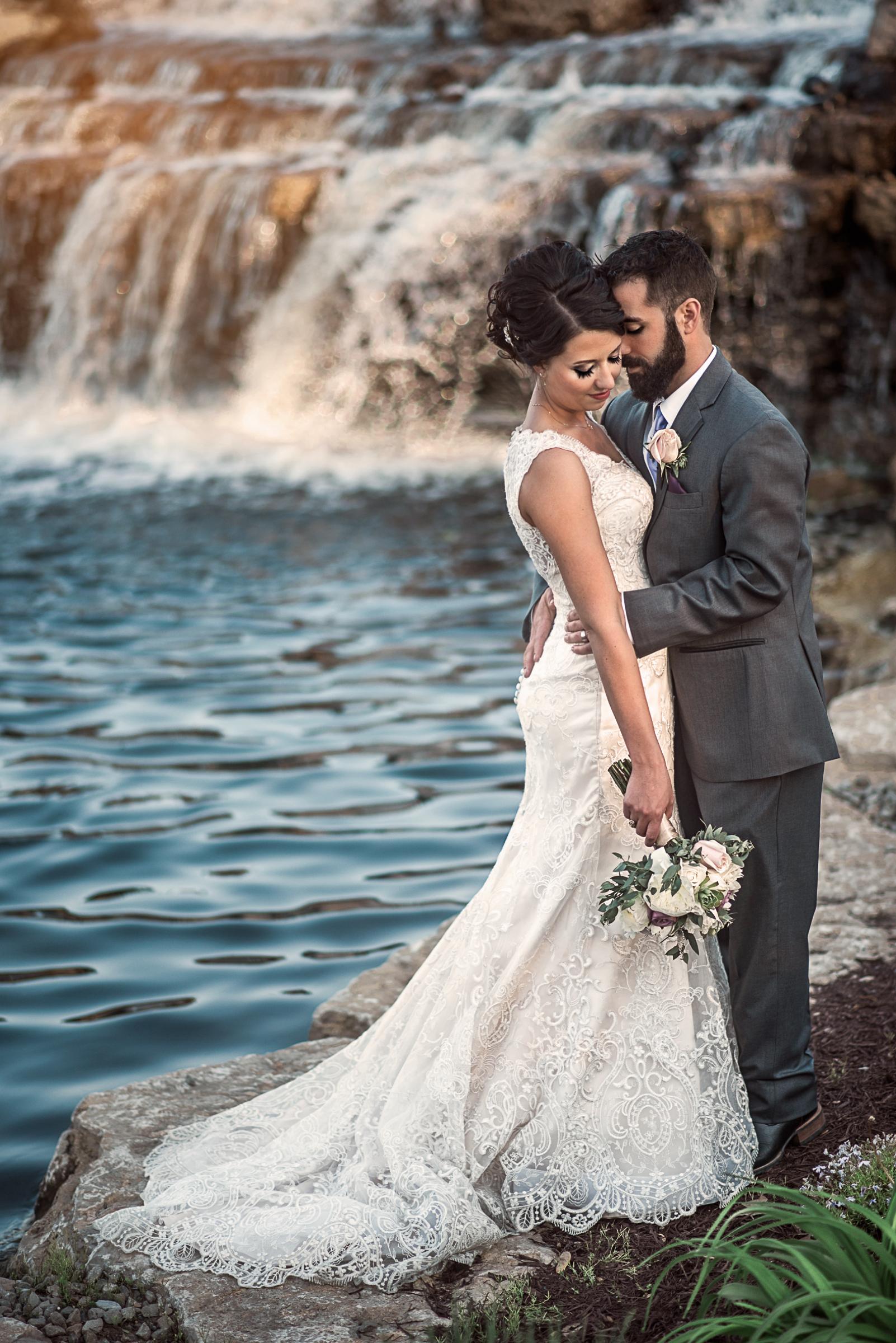 Elizabeth Lloyd Photography St. Louis Wedding Photography - Elizabeth Lloyd Photography