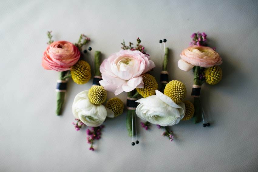 Posted by Hello Darling - A Design/Decor/Floral professional