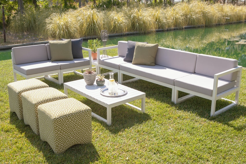 Bright Event Rentals Outdoor Furniture Collection