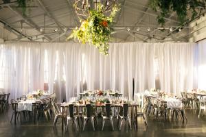 Garden Inspired Wedding - Bright Event Rentals