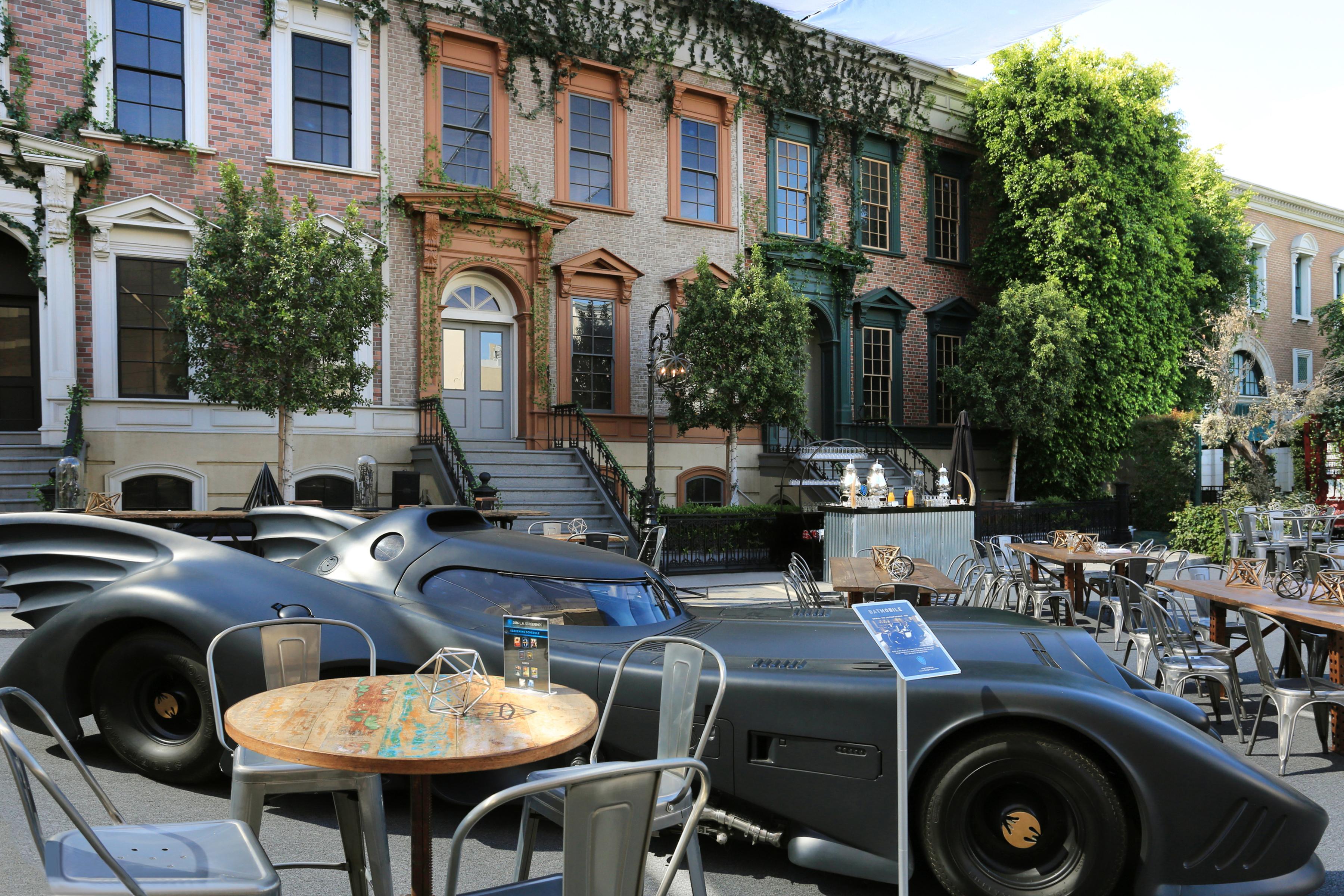 LA Screenings - Warner Bros. Special Events