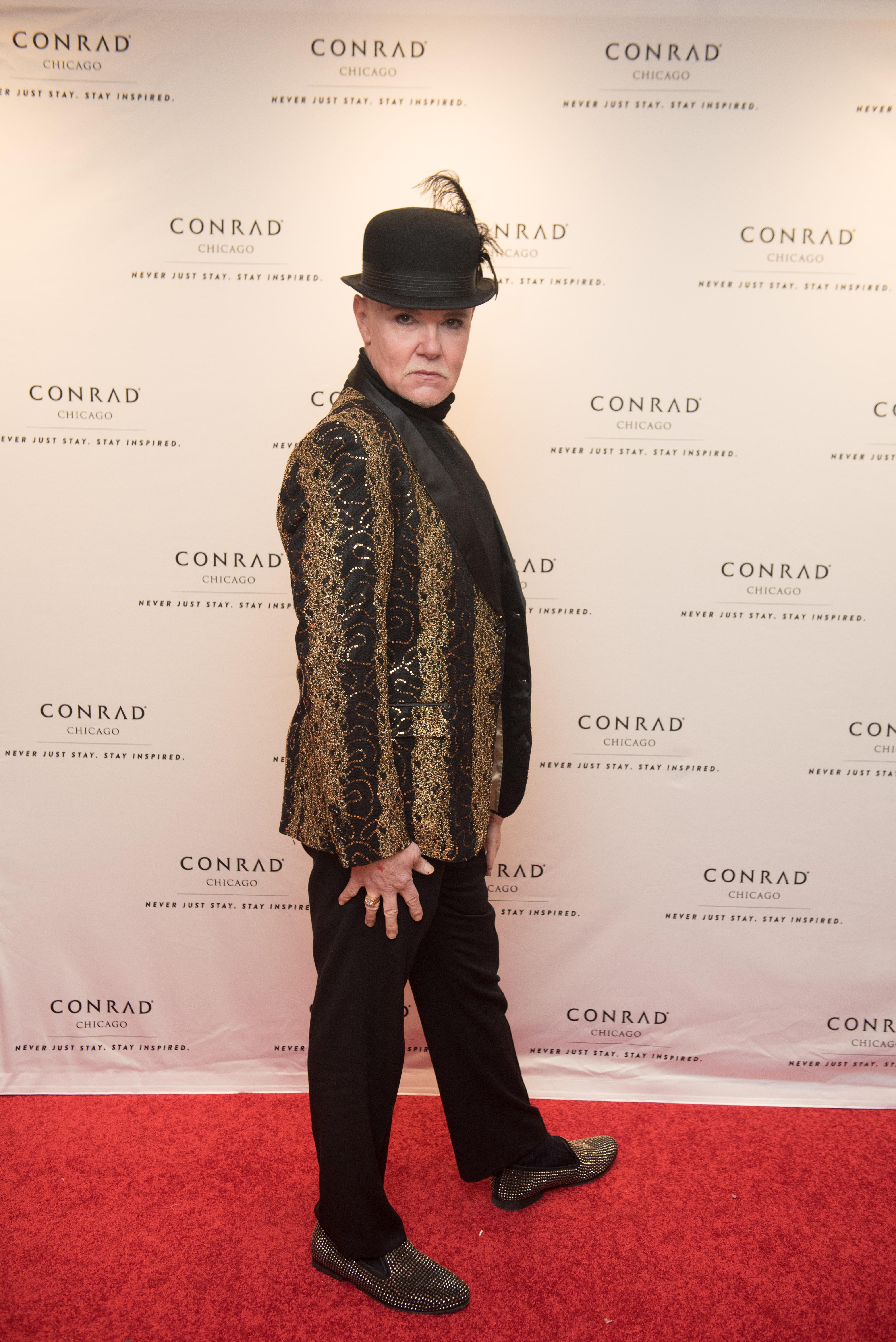 La La Land Oscar Party - Conrad Chicago