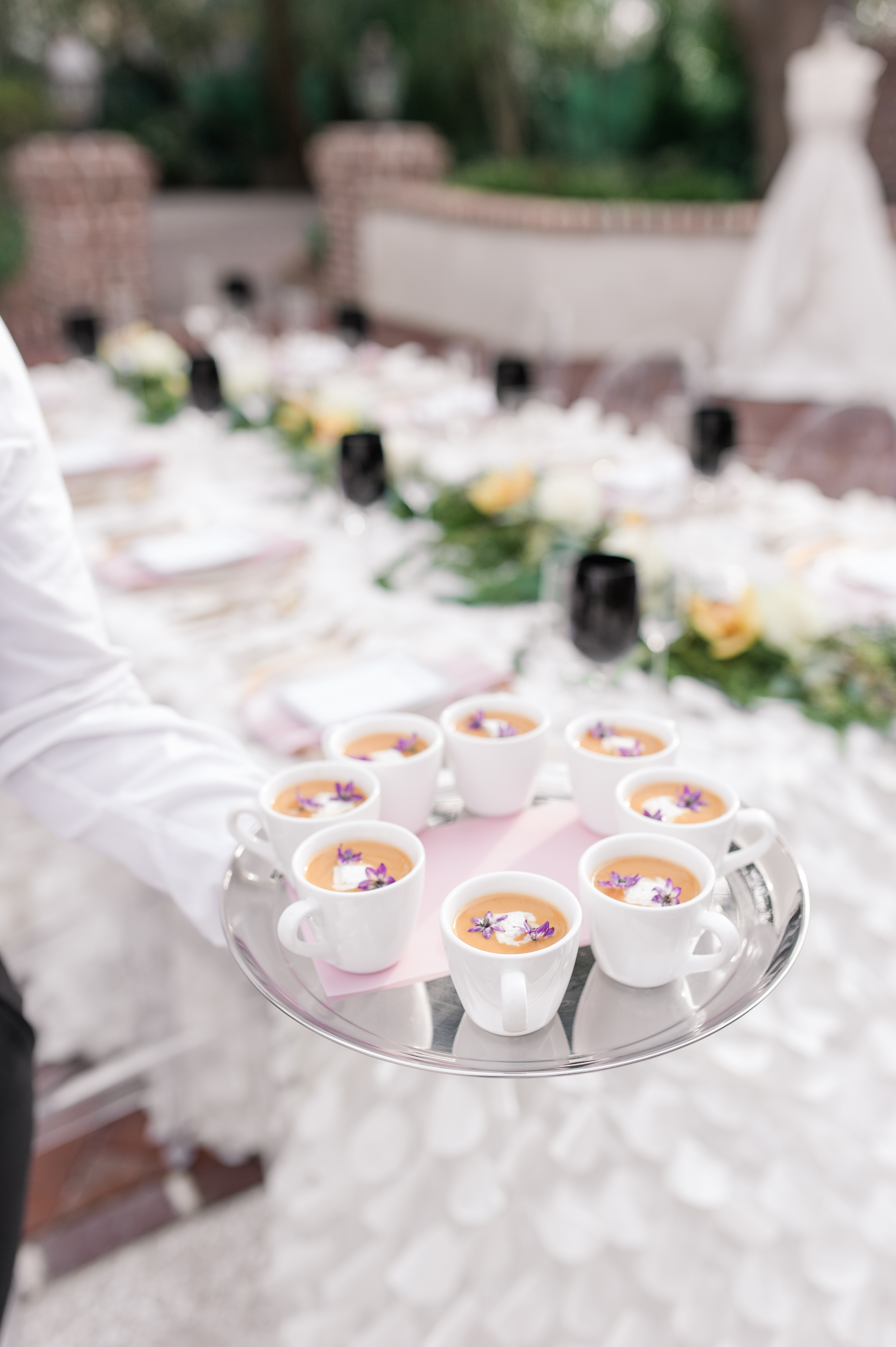 Charleston Wedding Themes & Ideas | PartySlate
