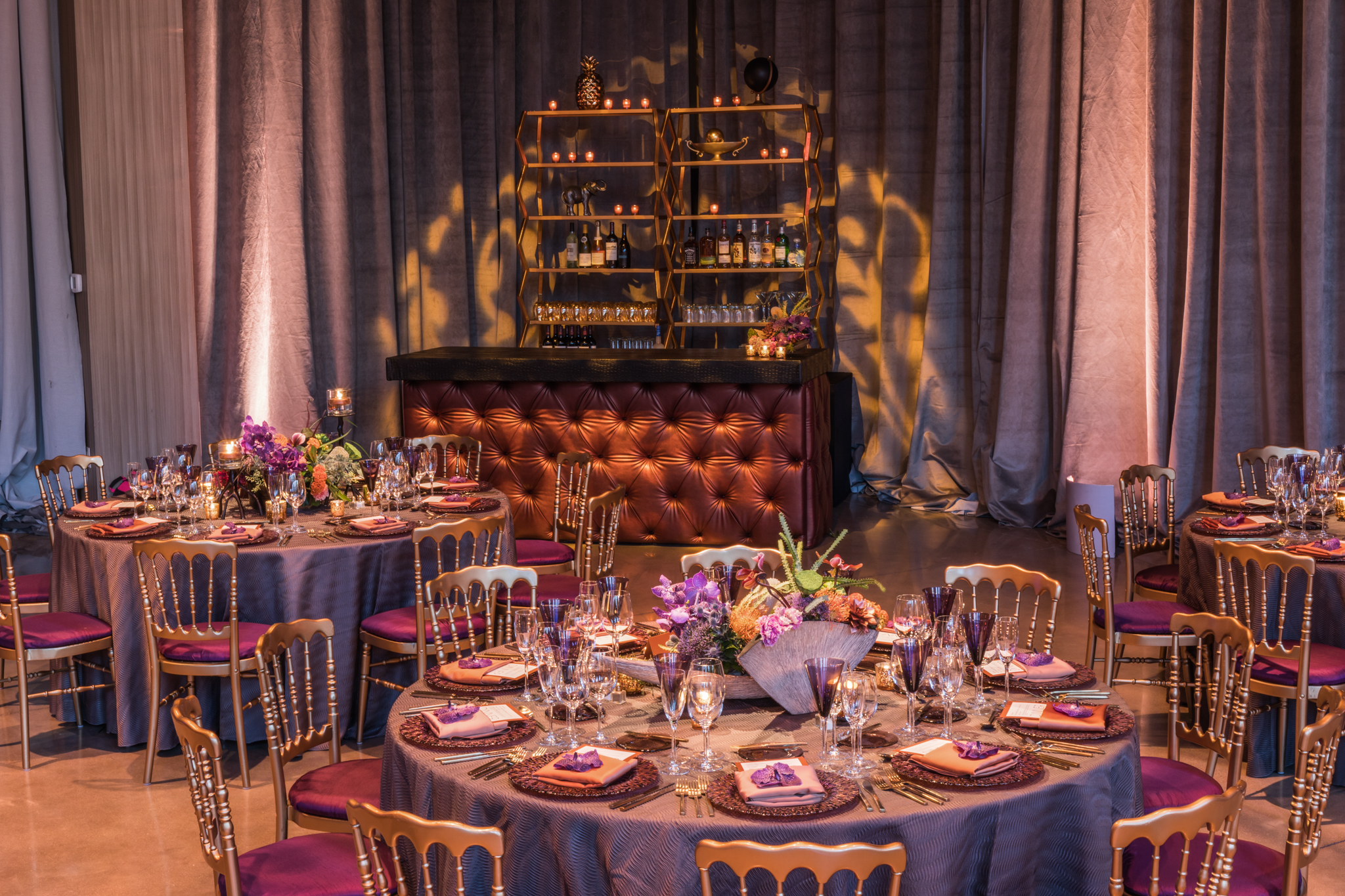 Posted by Jennifer Anderson Events - A Event Planner professional