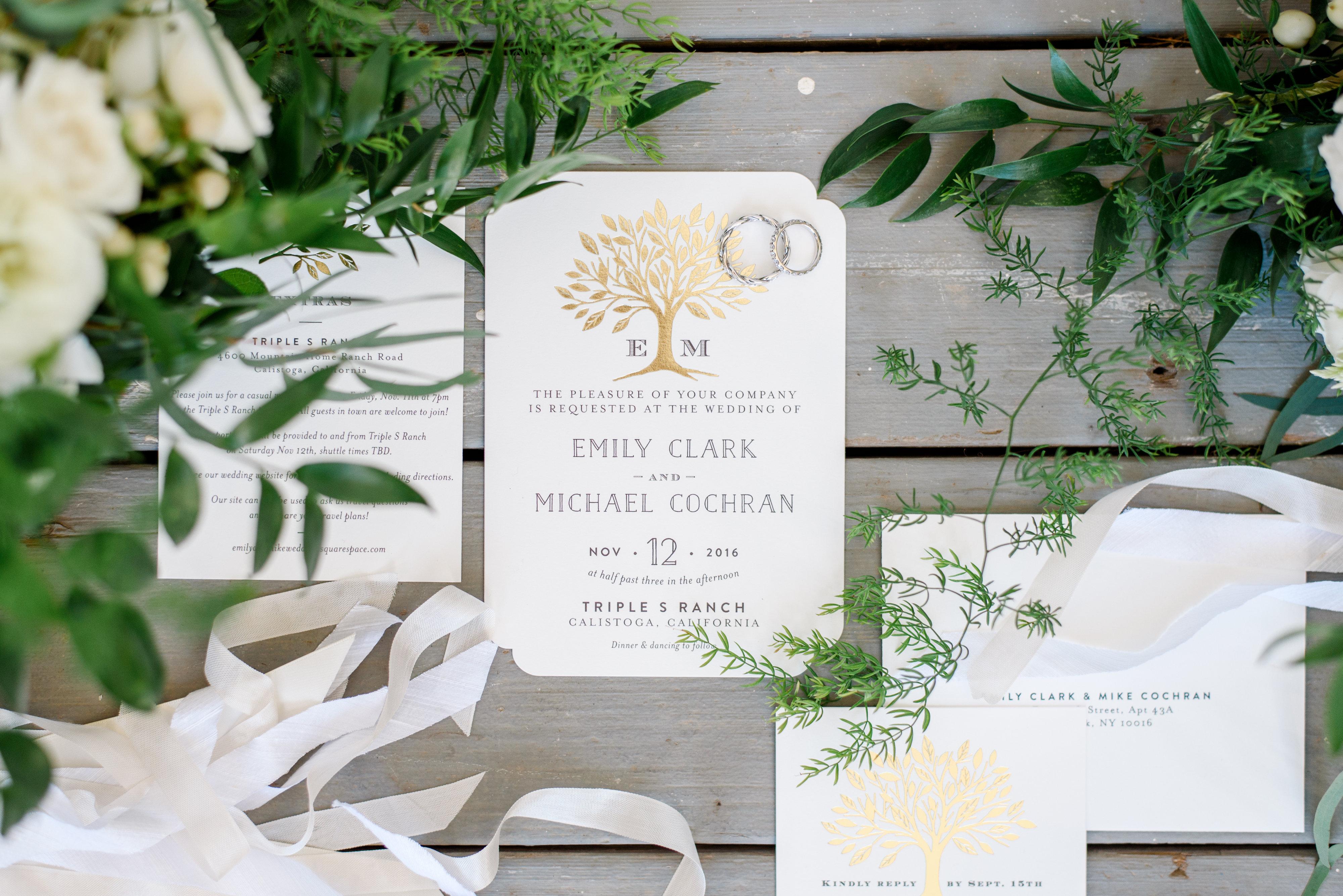 weddings by scott dana calistoga ranch wedding partyslate