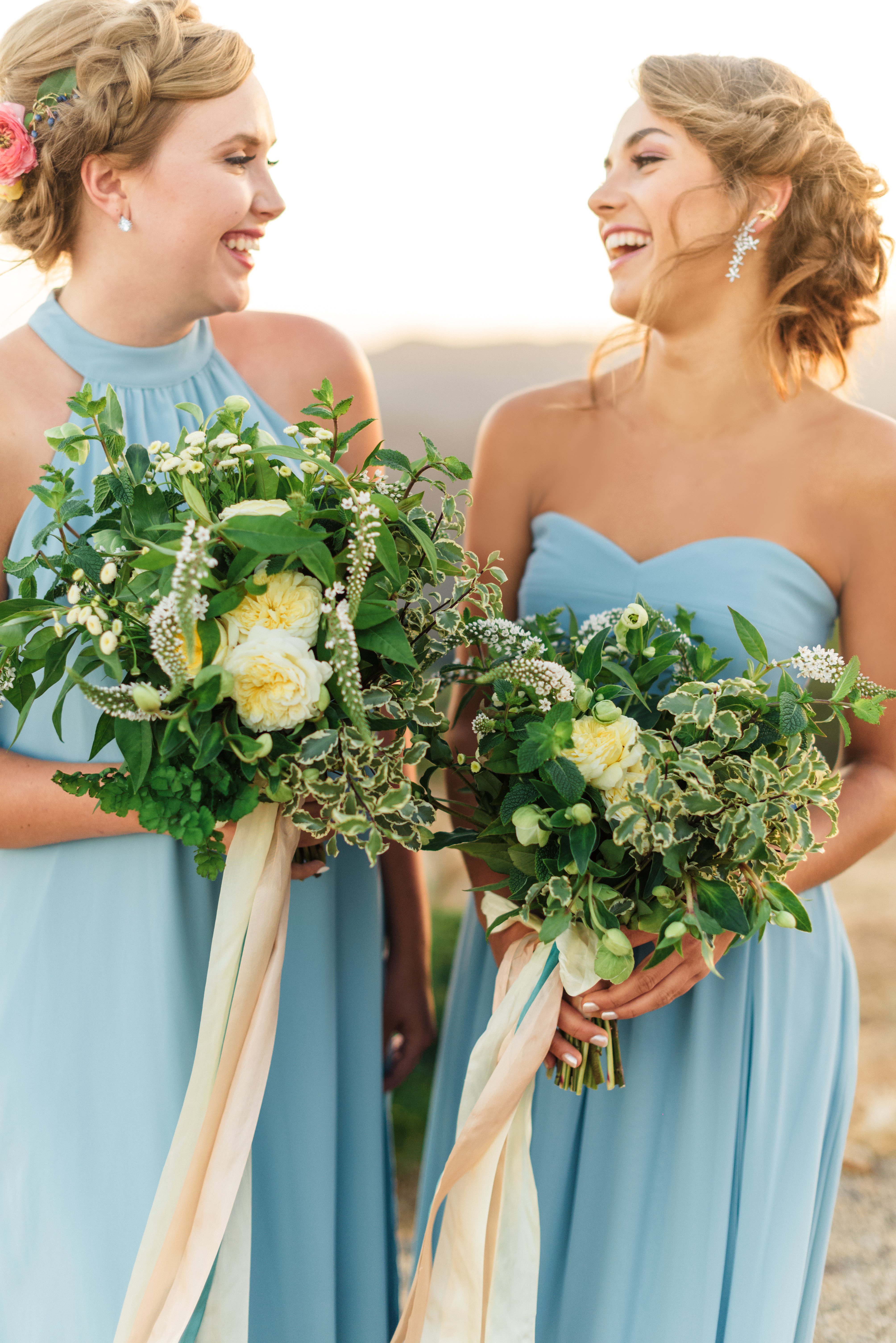 Glam Labor Day Weekend Wedding Inspiration - Contemporary Catering and Event Production