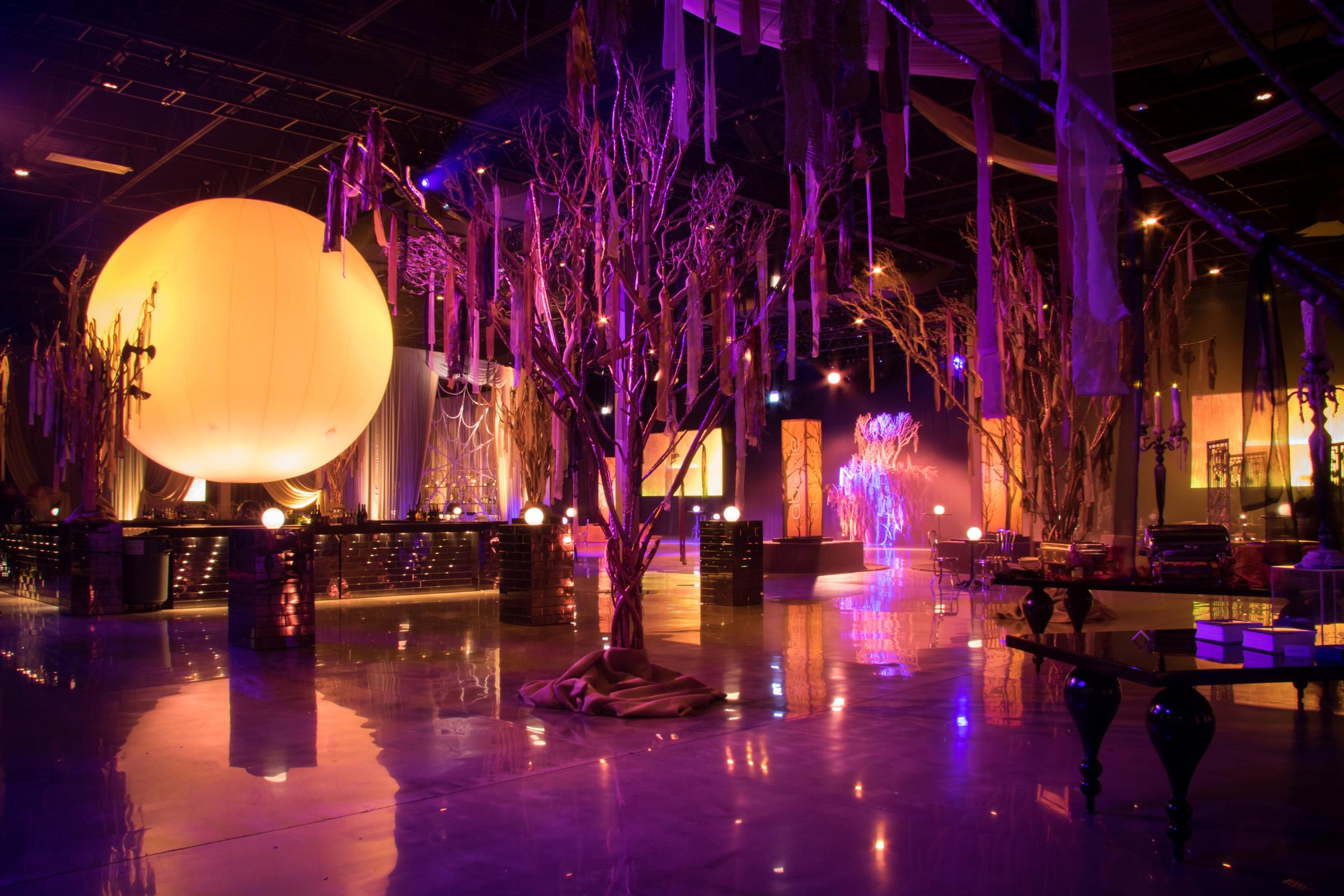 Big Orange Ball Gala 2015 - The Geraghty