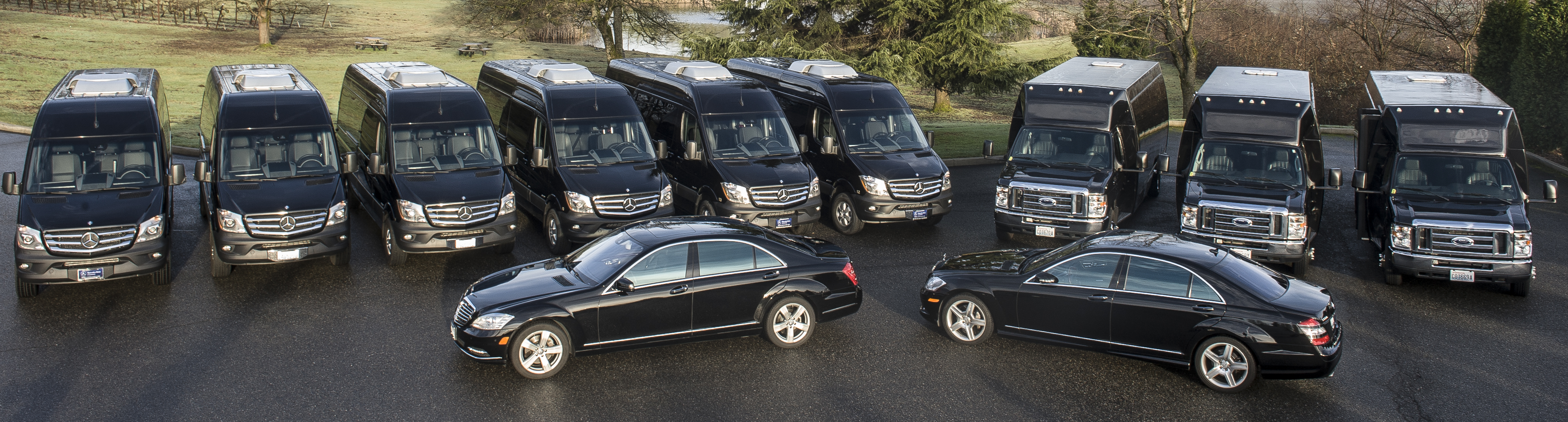 Butler Transportation fleet