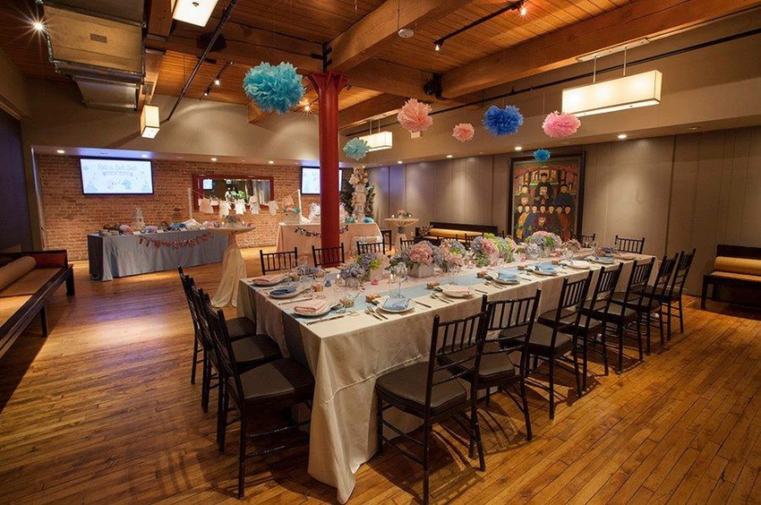 South Banquet Party Room - Sunda New Asian