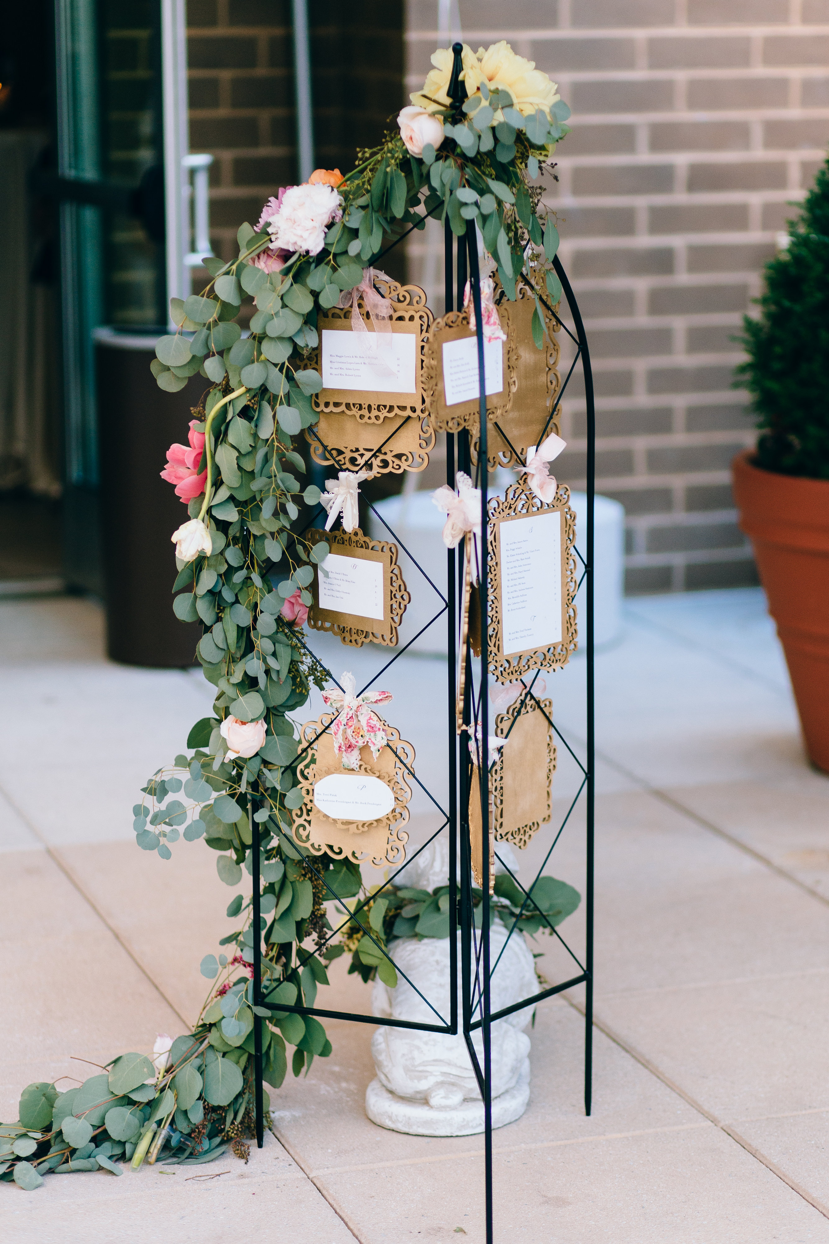 Floral Bliss - Mosaic Inc