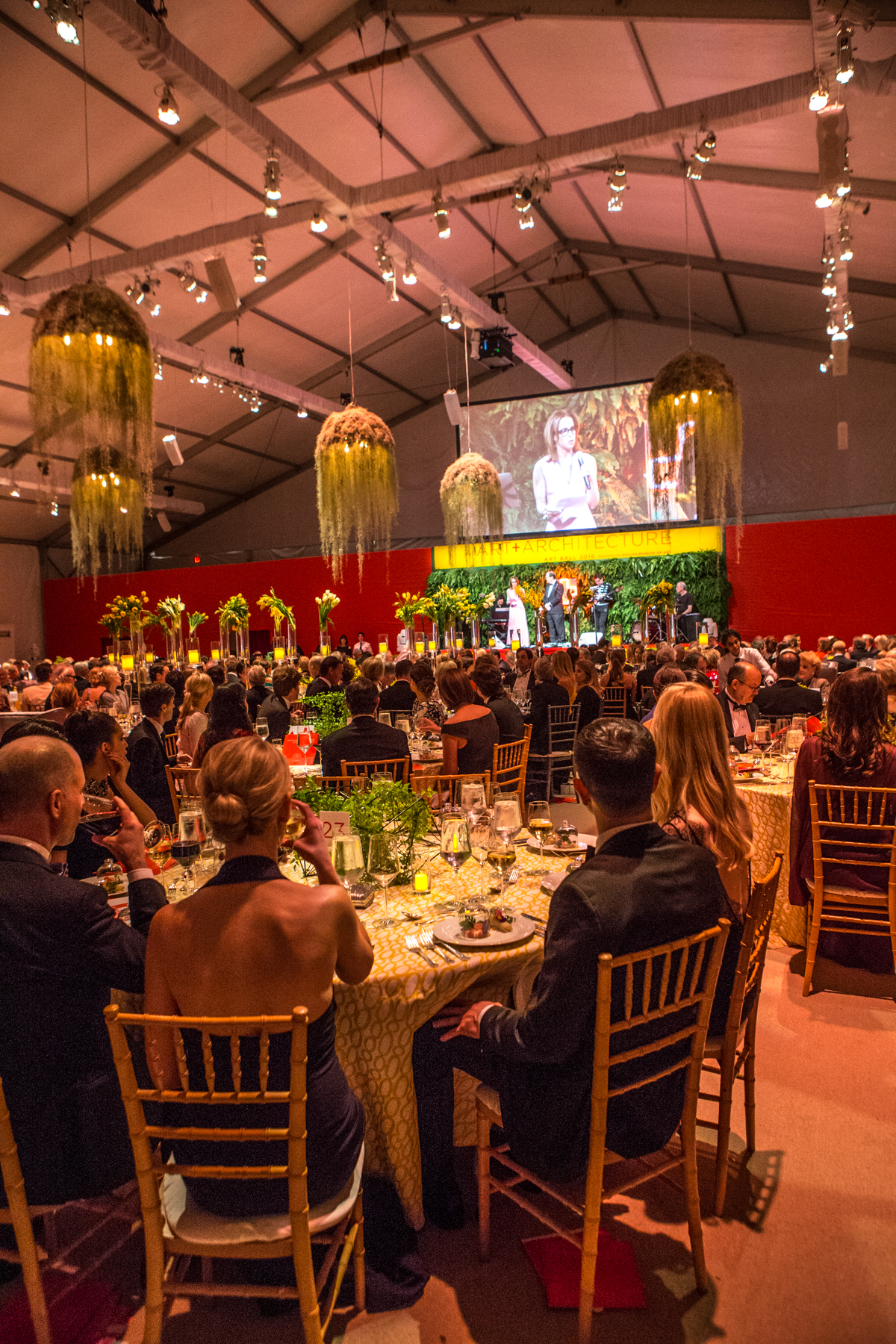 2016 Art Ball - Dallas Museum of Art