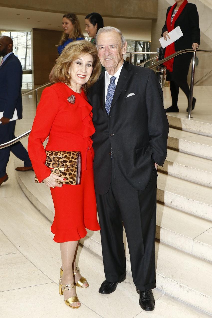 Doris & Jack Jacobs