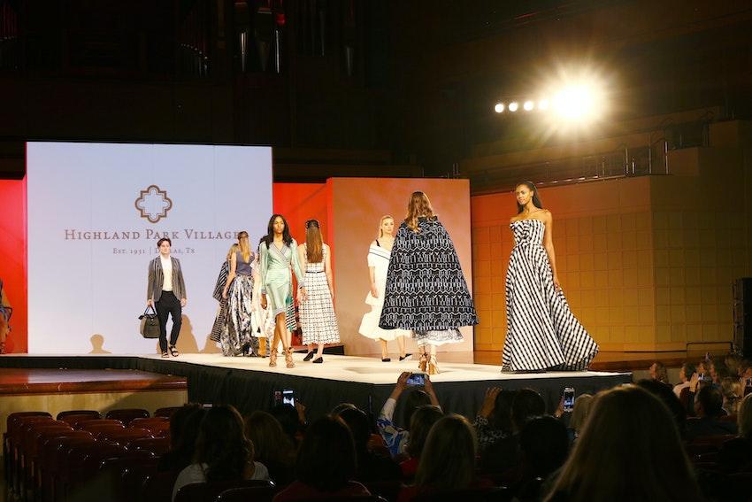 Fashion Show - Finale