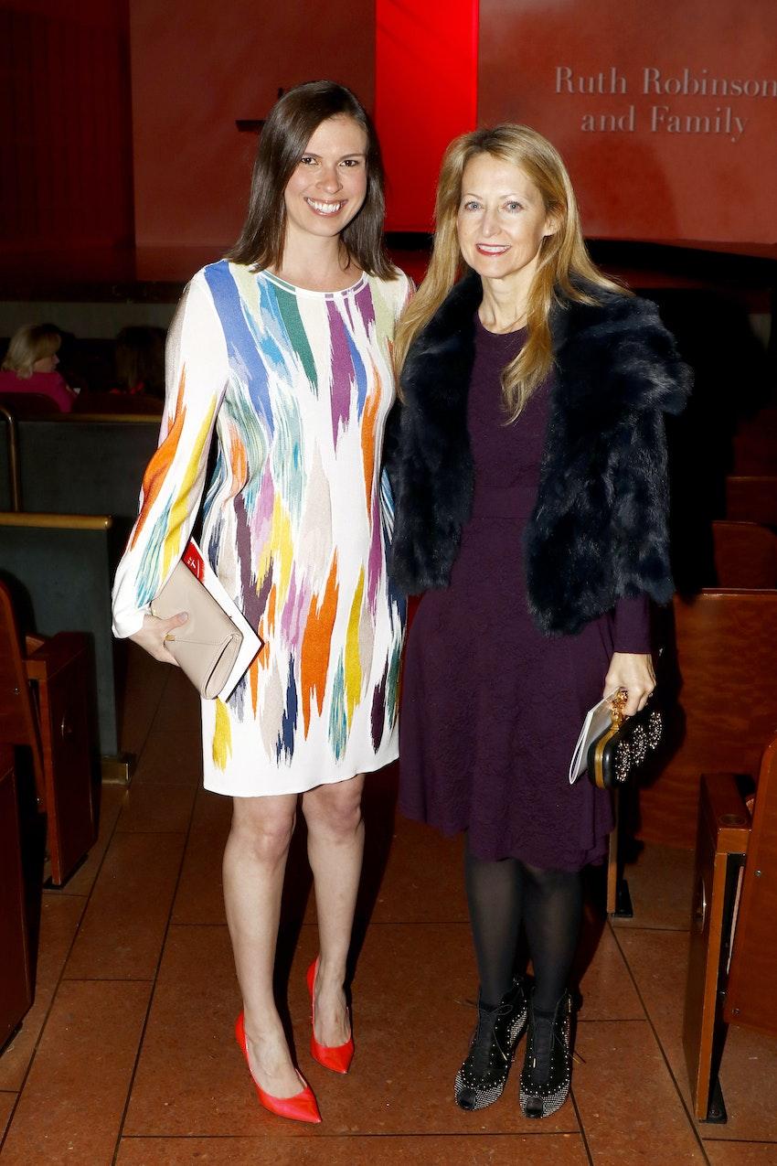 Rachell Michell & Lynn McBee