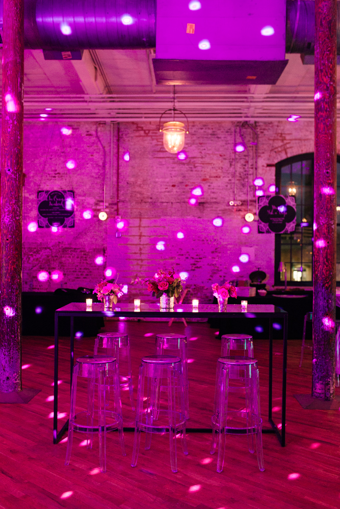 Mia's Good Vibes Bat Mitzvah - Fox Events