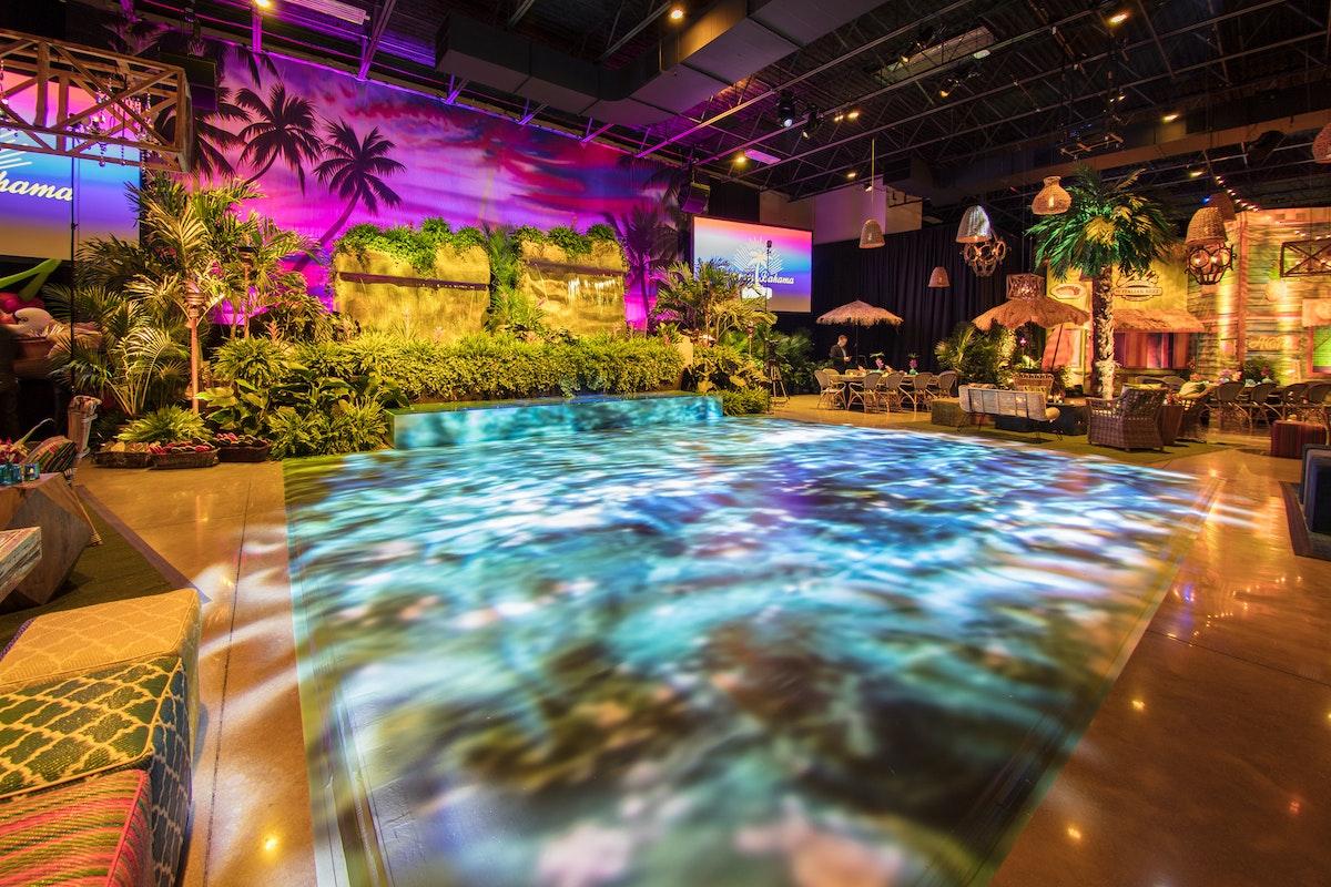 Bar Mitzvah Venues Chicago