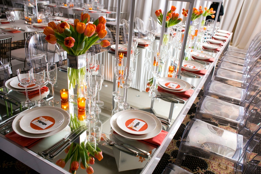 Posted by EVOKE - A Event Planner professional