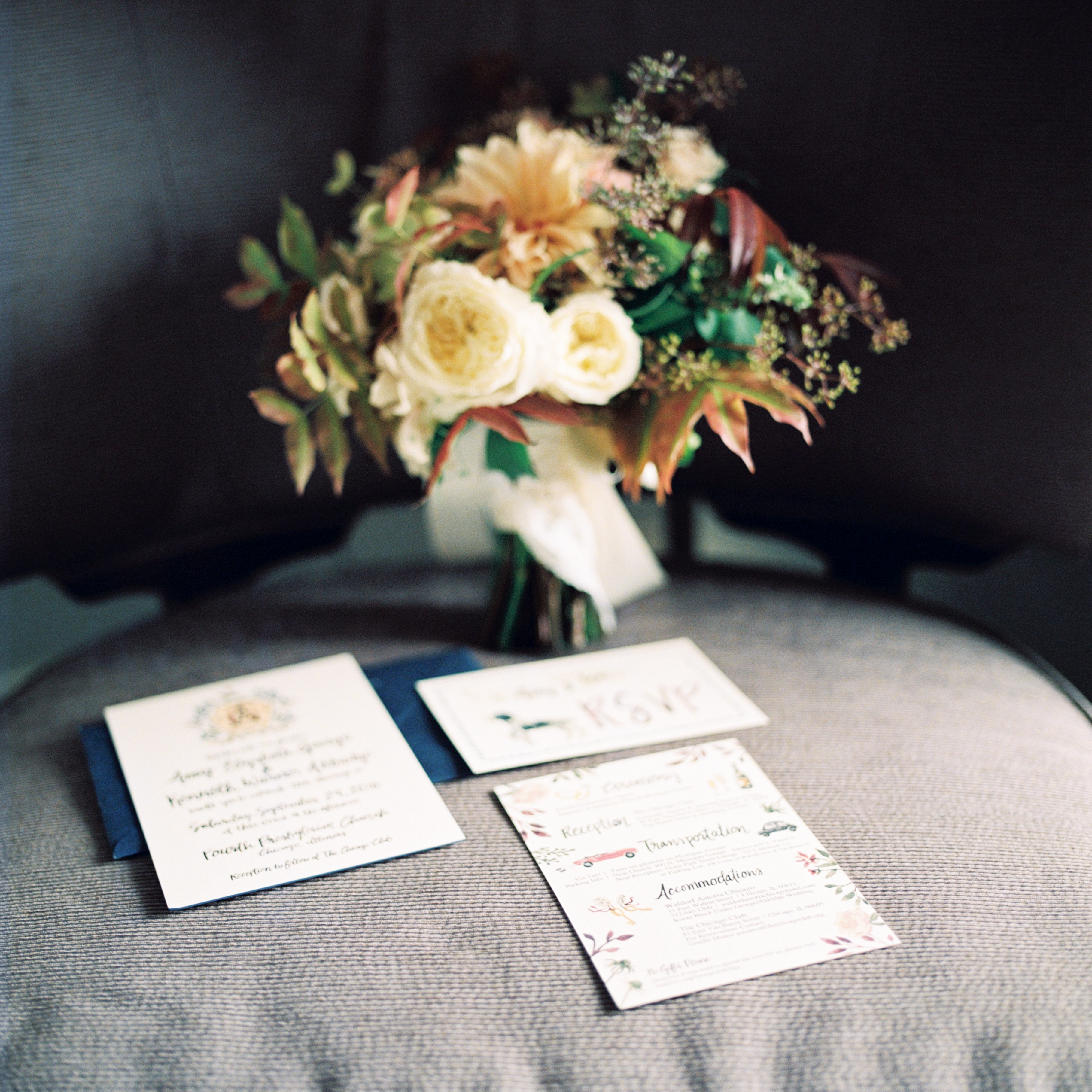 Posted by EJD Design - A Invitations & Print professional